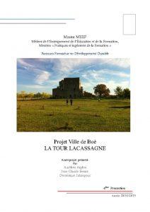 thumbnail of avant-projet-tour-lacassagne