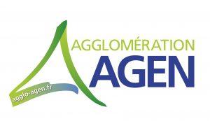 Logo Agglomération Agen